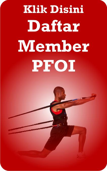Pendaftaran Anggota PFOI