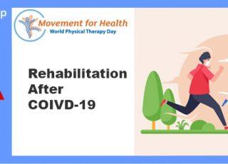 Hari Fisioterapi 2020 Rehabilitasi Pasca Covid-19